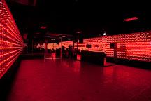 Lions Night Club, Sao Paulo, Brazil