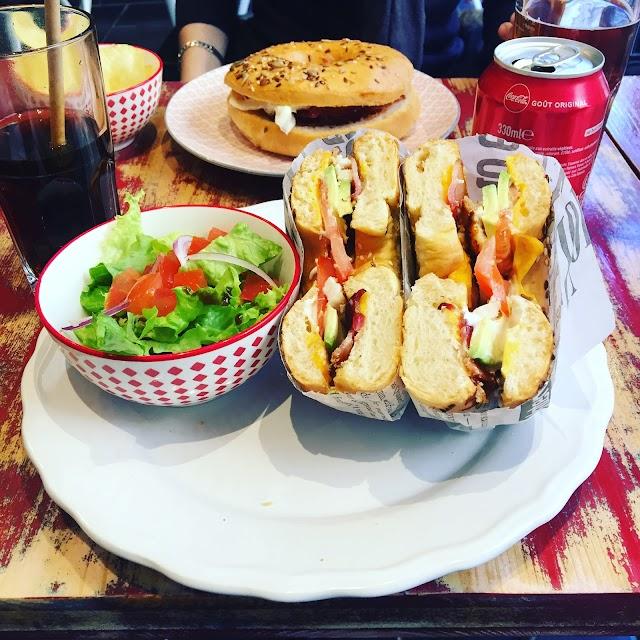 Nolita Café