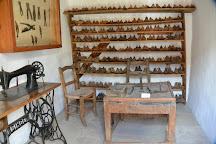 Geroskipou folk art museum, Paphos, Cyprus