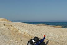 Platanitsi Beach, Sarti, Greece