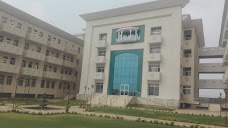 Faculty And Boys Hostel chiniot