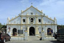 St Paul Metropolitan Cathedral, Vigan, Philippines