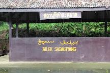 Namtok Ton Nga Chang, Hat Yai, Thailand