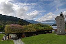 Voss Active, Skulestadmo, Norway