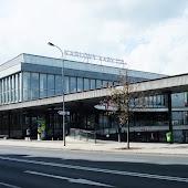 Железнодорожная станция  Karlovy Vary