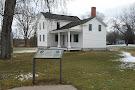 Elizabeth Cady Stanton Home
