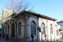 Husambey Camii, Istanbul, Turkey