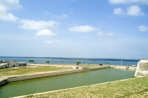 Jaffna Fort, Jaffna, Sri Lanka