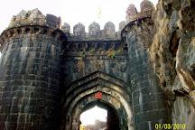Ajinkyatara Fort, Satara, India