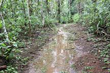 Varirata National Park, Port Moresby, Papua New Guinea