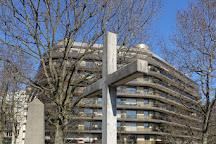 Eglise Notre-Dame de Compassion, Paris, France