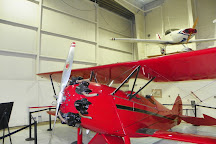 Aviation Museum of Kentucky, Lexington, United States