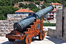 Fort KaStio, Ston, Croatia