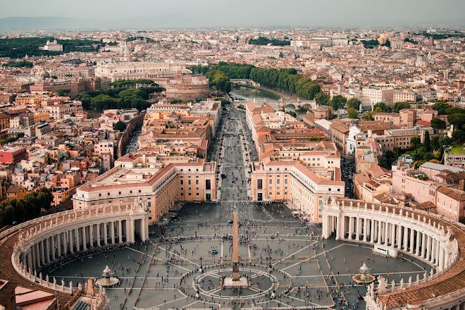 Context Travel, Rome, Italy