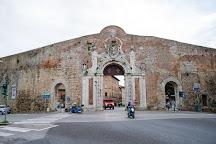 Antiporto di Camollia, Siena, Italy