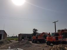 Al Mustafa Cement Agency & Hardware Store dera-ghazi-khan