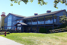 Maritime Heritage Centre, Campbell River, Canada