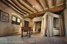 Musee Rabelais, Seuilly, France
