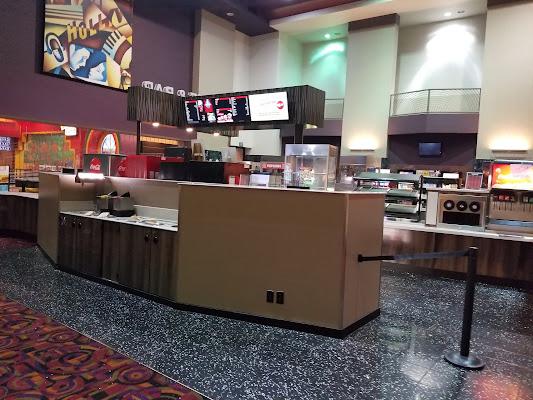 Century Orleans 18 Movie Theater