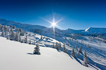 Ski Planneralm, Donnersbach, Austria