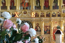 Church of the Descent of the Holy Spirit in Sukonnaya Sloboda, Kazan, Russia