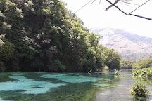 Blue Eye (Syri Kalter), Saranda, Albania
