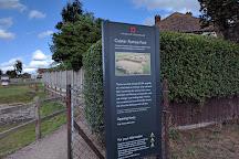 Gariannonum Roman Fort, Caister-on-Sea, United Kingdom