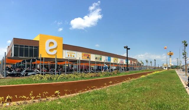 Villa Hồ Tràm Center