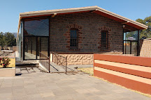 Centro de Interpretacion Ruta Don Vasco, Patzcuaro, Mexico