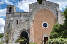 Abbazia di Santa Maria Arabona, Manoppello, Italy