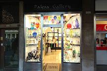 Palesa Gallery, Venice, Italy