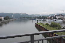 Balduinbrucke, Koblenz, Germany