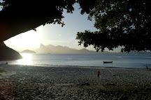 Adao E Eva Beach, Niteroi, Brazil