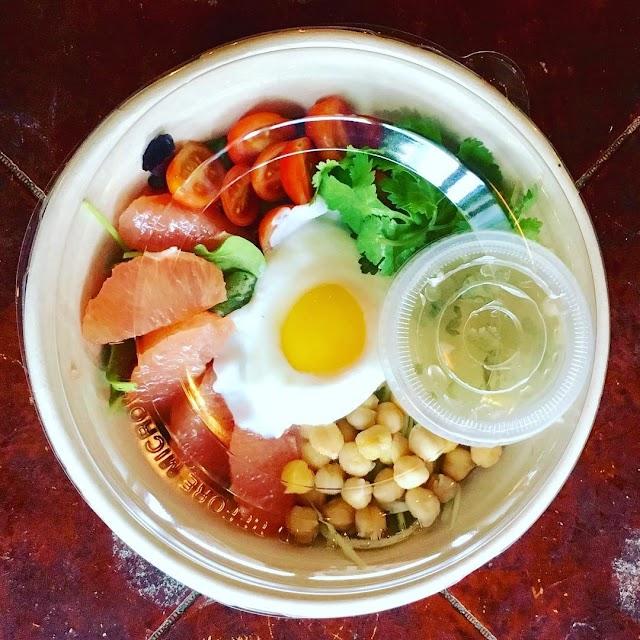 Thai Direct Bowls