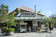 Samasta Lifestyle Village, Jimbaran, Indonesia