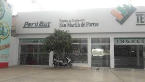 Terminal Huacho 9