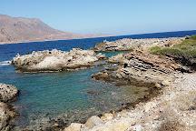 Cretan Daily Cruises, Kissamos, Greece