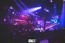 Mix Club, Paris, France