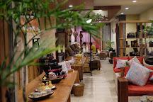 Bisama Spa, Ubud, Indonesia