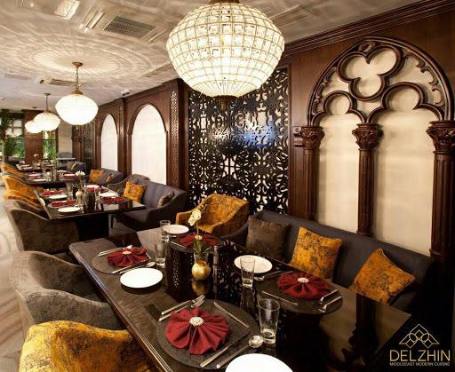 Delzhin Restaurant