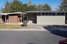 Cruice Park, Woodford, Australia