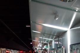 Железнодорожная станция  Centro Alameda