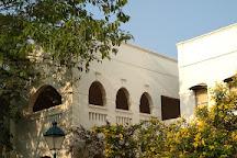 DHA Memorial House, Junagadh, India