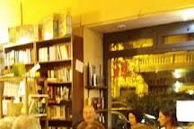 Libreria Tra Le Righe, Rome, Italy