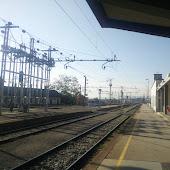 Железнодорожная станция  Maribor