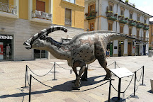 Museo all'aperto Bilotti (Mab), Cosenza, Italy