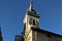 St Edmund, King and Martyr Church, London, United Kingdom