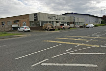Battlezone Laser, Gateshead, United Kingdom
