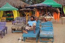 Baga Beach, Calangute, India