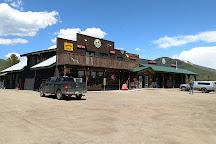 Hahn's Peak Roadhouse, Clark, United States